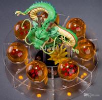 Wholesale Del Boy - Dragon Ball Z Action Figures Anime Pvc Dragonball z DBZ Action figure Toys Esferas Del Dragon Toys For Boys Dragon Ball Z