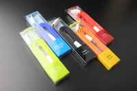Wholesale Mobile Phone Charger Wire - Top 80CM Soft Silicon 2.4A USB 3.0 Sync Data Wire Quick Speed Charger Charging Micro Cables For Android Any Mobile Phone