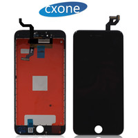 Wholesale pixel inches - Grade AAAA Quality No Dead Pixel LCD for iPhone 6S plus LCD Touch Screen Panels Display Digitizer Replacement 5.5 inch LCD