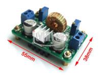 Wholesale Dc Adjustable - DC Buck Converter 5-30V to 1.25-26V Step-Down Adjustable Converter #090036 buck boost dc dc converter converter dc to ac
