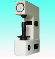 Wholesale Rockwell Hardness Testers - Wholesale-superficial Rockwell hardness tester R(D)-45A1 Free shipping wholesale retail and drop shipping