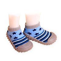 Wholesale Newborn Anti Slip Socks Animal - 0-2 years With Rubber Soft Bottom Anti Slip baby socks for newborns Toddler children's socks First Walker