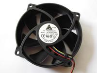 Wholesale 12v Cpu Fans - Delta 9025 AFB0912VH 12V 0.6A 4Wire Computer Case Fan,CPU Cooler Fan,Cooling Fan