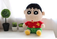 Wholesale Crayon Shin Doll - Foreign trade new cute Crayon Shin-chan small new baby doll toy cute with creative birthday gift doll