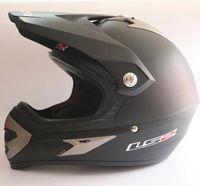 Wholesale Ls2 Helmets Mx - Wholesale-Original LS2 motorcycle helmet off road helmet MX 433 multifunction 3 Size available