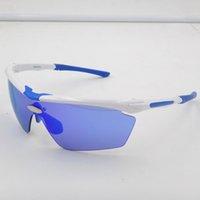 Wholesale Revo Sunglasses Women - 2017 GENETYK Brand Cycling Sunglasses UV400 Revo lens Men TR90 Frame Outdoor Sports Goggles Oculos De Sol Masculino