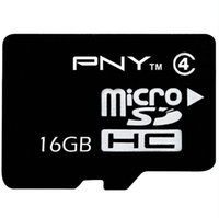 Wholesale Secure Sd Card - 2015 good price and best quality PNY Class 4 16GB Micro SD MicroSDHC 16 GB TF Flash Memory Card