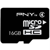 Wholesale Gb Flash Sd - 2015 good price and best quality PNY Class 4 16GB Micro SD MicroSDHC 16 GB TF Flash Memory Card