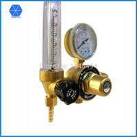 Wholesale CO2 Argon pressure regulator Argon Gas pressure regulator Argon regulator