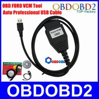 Wholesale Mini Vcm - Top Related For FORD VCM OBD For FORD MAZDA MINI Version For Ford VCM OBD Auto USB Interface Diagnostic