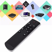 FM4 Magie 2.4G Wireless-Fernbedienung mit USB-Empfänger-Adapter für X96 S905X S912 Android TV Box Smart TV TV-Dongle PC-Projektor