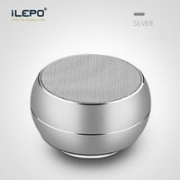 LED-Licht R9 Mini Bluetooth Lautsprecher Metall Subwoofer Wireless Lautsprecher Computer TF FM Mic Für iPhone X 8 Samsung S8 Laden 3 Pluse Soundbar