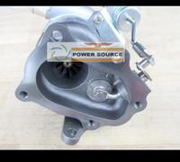 Wholesale turbocharger for subaru - Free all Gaskets TD04L 49377-04300 14412-AA140 Turbo Turbocharger For SUBARU Forester Impreza WRX-NB 1998-2003 58T EJ20 EJ205 2.0L 211HP