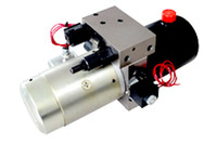 Wholesale Snow Gear - hot wholesale manufacture factory hydraulic power packing unit for snow plows hydraulic gear pumping motor 1.5KW 12V