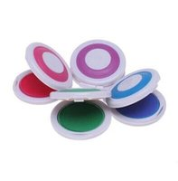 Wholesale Dye Pastel - Hot selling 4 Colors pack Fashion Hot Fast Temporary Pastel Hair Dye Color Disposable Hair Color