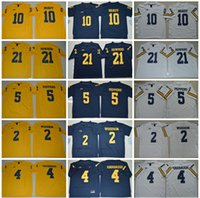 Wholesale yellow peppers - 2017 Michigan Wolverines College Football Jerseys Tom Brady Jerseys Jabrill Peppers Jim Harbaugh Charles Woodson Desmond Howard