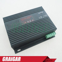 Wholesale Generator 12v Battery - Diesel Engine Generator Battery Charger 12V 24V 6A~10A CH2408 free shipping