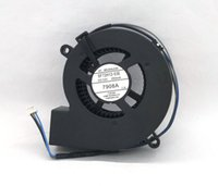 Wholesale 12v blower fan computer - New Original SF72H12 E V mA MM Projector Blower cooling fan