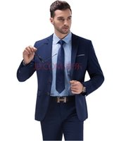 Wholesale Tuxedo Lapel Types - Cypress type men suits the spring and autumn period and the han edition leisure business professional dress the groom's best man wedding dre
