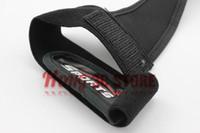 fingerschutz schwarz großhandel-Großhandels-Freies Verschiffen 1 PC-Anti-rutschenden schwarze Outdoor Sport Finger Glove-Finger-Schutz-Handschuh