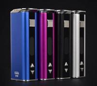 ingrosso e sigarette mods vv vw-Vape Mini 30W Simple Pack scatola stick mod Wattaggio variabile 30 Watt vaporizzatore stick 10W 20W 50W batteria in stock