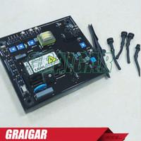 Wholesale Avr Generator Regulator - Free shipping!! Kutai Auto Voltage Regulator Generator AVR EA440