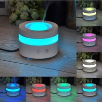 Wholesale Cheapest Ultrasonic Humidifier - Color Change ultrasonic cheapest 100ml aroma diffuser
