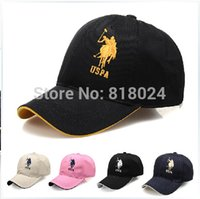 Wholesale Snap Backs Retail - Wholesale-retail snap backs cap brand men's&women's baseball caps casual outdoor travel snapback sunhat  cotton peaked cap polo