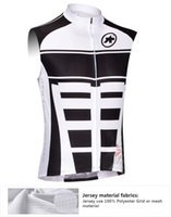 Wholesale Hot Pink Men S Vest - Hot sale 2013 summer Cycling Clothing Sleeveless jersey vest bike sportswear sleeveless shirts Cycling shirt Bike Jersey maillot Ciclismo