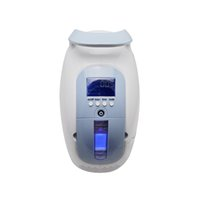 2016 Hotsale CE genehmigt NEU Portable Oxygen Concentrator Generator 1L / min-5L / min 110V / 220V Home Therapy Equipment