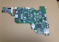 cpu prueba de socket al por mayor-Venta al por mayor para la placa base HP COMPAQ CQ58 AMD con CPU 688305-001, 100% probado y garantizado en buenas condiciones de trabajo!
