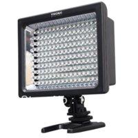 Wholesale Illumination For Cameras - Yongnuo YN160s 160pcs LED Illumination Dimming Studio Video Light For Canon Nikon Pentax Contax Olympus Camera DV Camcorder DSLR