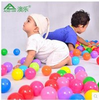 Wholesale Marine Ball Toy - Wholesale-Baby Toys 30 marine ball +5 senior Crystal marine ball