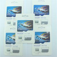 Wholesale Digital Card Pc - 2016 New 8GB 16GB 32GB 64GB 128GB micro sd card Pro C-10 UHS-1 MicroSDXC TF Card for Tablet PC Digital Camera Smart Phones