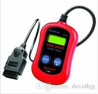 Autel MaxiScan MS300 CAN OBD-II Diagnose Code Scanner