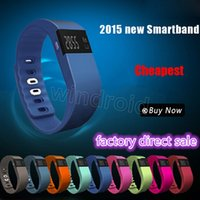 Wholesale Green Photographs - Fitbit charge Bluetooth TW64 Smart Bracelet watch Waterproof Anti Lost Wristband Call Reminder Remote Photograph Wrist for IOS Android Free