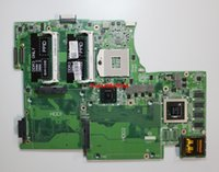 Wholesale Nvidia Pci Express 2gb - for Dell L702X CN-0JJVYM DAGM7MB1AE1 REV:E N12E-GE2-B-A1 2GB HM67 Laptop Motherboard Mainboard Working perfect