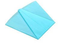 Wholesale icing decorating bag - 34cm Length Silicone Icing Piping Cream Pastry Bag Cake Decorating