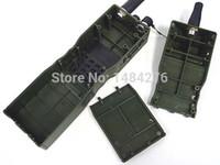 Wholesale Dummy Radio - Wholesale-Tactical TRI AN PRC-152 Dummy Radio Case PRC 152 OD