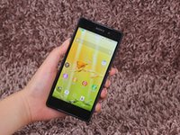 Original Sony Xperia Z2 Quad core 5,2 zoll Handy 3 GB RAM 16 GB ROM Android Smartphone Refurbished Dhl-freies