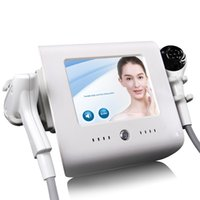 Wholesale best skin products resale online - 2 in Best selling products high radiofrequency bipolar rf vacuum cooling face lifting beauty machine