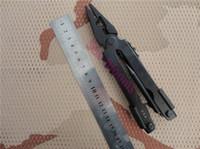 Wholesale Combination Tool Sets - Drop shipping Pliers Multi-Plier 600 DET 07400 30-000471 outdoor multi tool pliers Knife multi hand pliers set