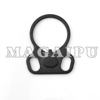 Wholesale Sling Plate Hook Sling gun accessories Adapter GBB Mount for AR15 M4 M15 AK