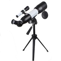 Wholesale Astronomy Telescopes - Visionking Universal Telescope VS50350CF 14x to 40x Spotting Scope Suitable For Astronomical Observations For Terrestrial Use