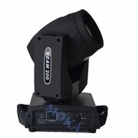 Moka MK-M33 Novo design Sharpy 200w Beam Light 5R Beam Moving Head Light DJ Party Disco Lighing