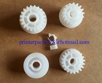 Wholesale Hp Gear - CB414-67923 RU5-0956-000 RU5-0957-000 RU5-0958-000 RU5-0959-000 Fuser gear set Gear repair Kit for HP P3005 M3027 M3035 Printer
