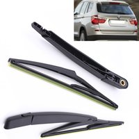 Wholesale E46 Touring - Windscreen Window Rear Wiper Blade Arm Set for BMW 3 series E46 TOURING 1998-2005 order<$18no track