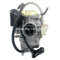 Wholesale Pocket Moped - SCOOTER GY6 125cc Bicycle Motorcycle Motocross Dirt Bike Carbs Carburetor for Pocket Bikes ATV Quad CVK Keihin MOPED QMB