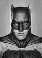 Wholesale Vision Charts - Free Shipping Batman VS Superman Batman Vision Movie High Quality Art Posters Print Photo paper 16 24 36 47 inches