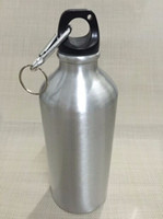 Wholesale 600ml Sports Aluminum Water Bottle Cycling Bike Bicycle Camping Water Kettle